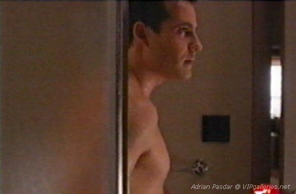 Excellent adrian pasdar nude right!