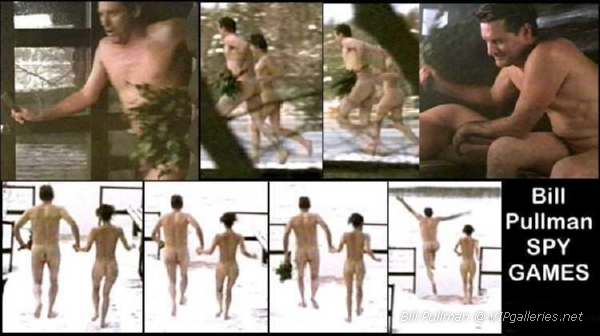 Bill Pullman nude ~ Hollywood Xposed Nude Male Celebs