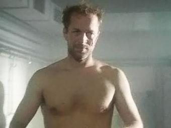 Free gay sex male in bathroom stuart