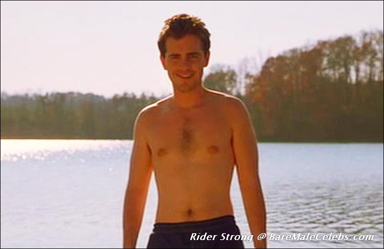 fake pics of rider strong nude