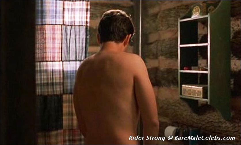 Rider Strong Naked 120