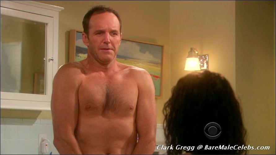 BMC :: Clark Gregg nude on BareMaleCelebs.com ::