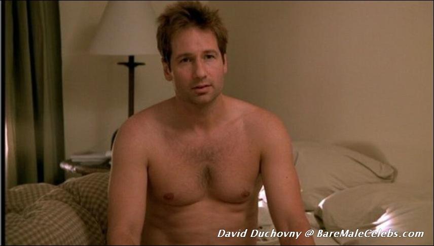 Commit error. Nude photo of david duchovny share