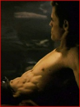 nude Paul wesley