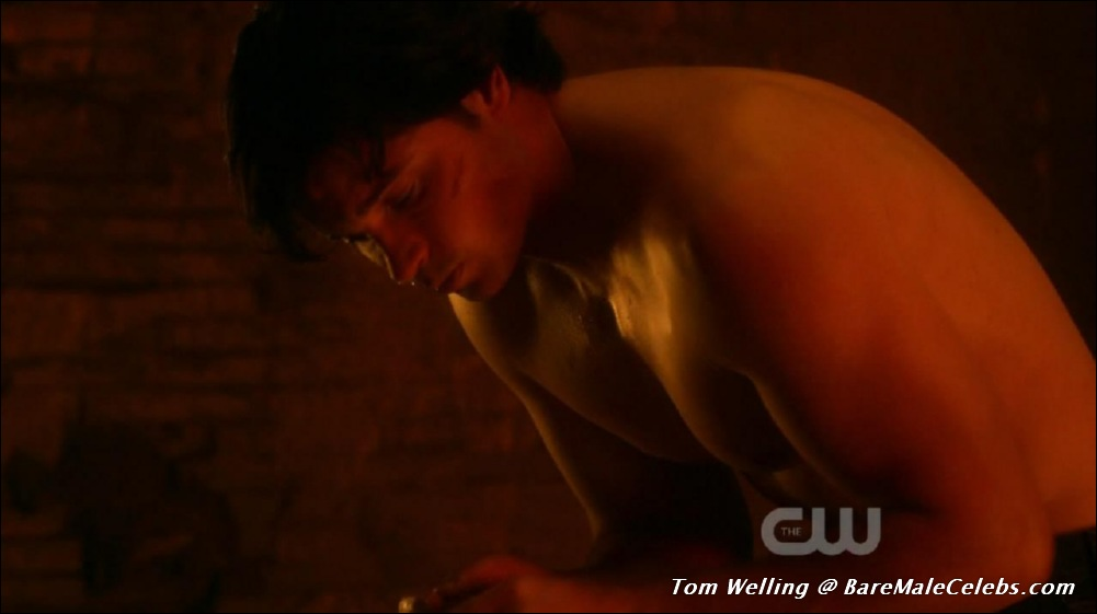 Tom Welling Naked 101