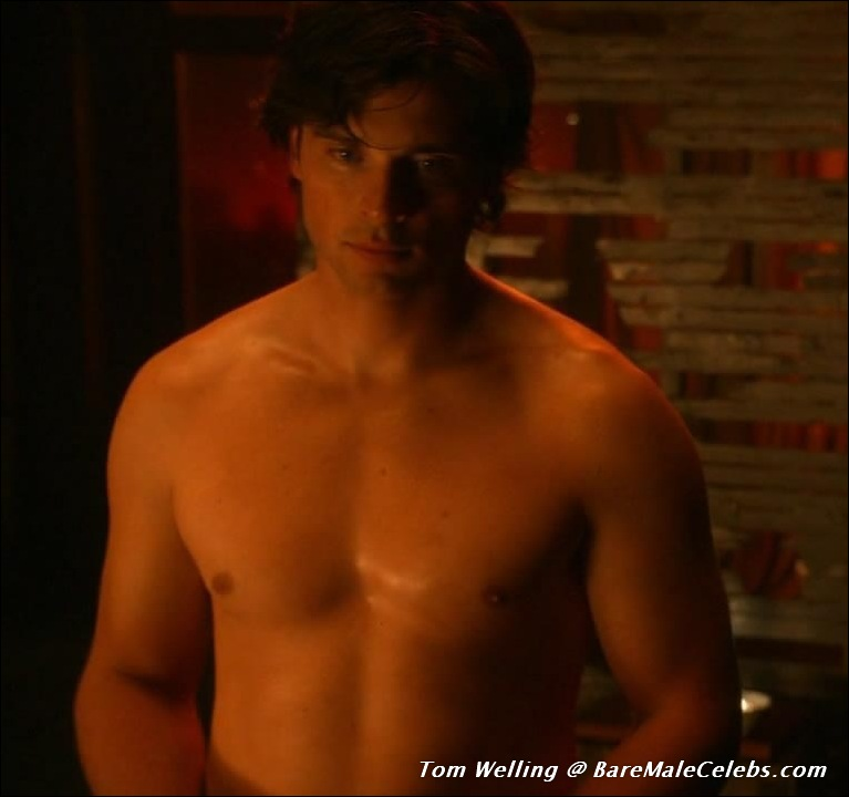 Tom Welling Naked 32