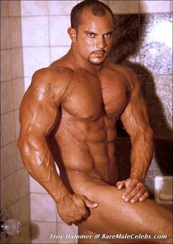 Think, that Nude men on steroids consider