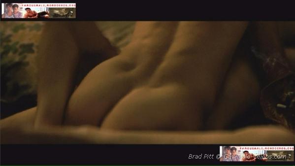 Sex Porn Brad Pit