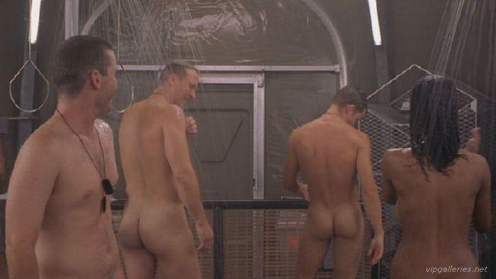 women strip teasing naked