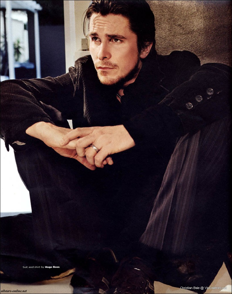 from Vivaan free naked christian bale images