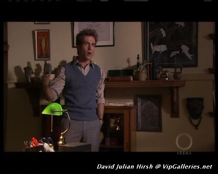 David, julian, hirsh, nude, pictures, Naked Scenes Reviews