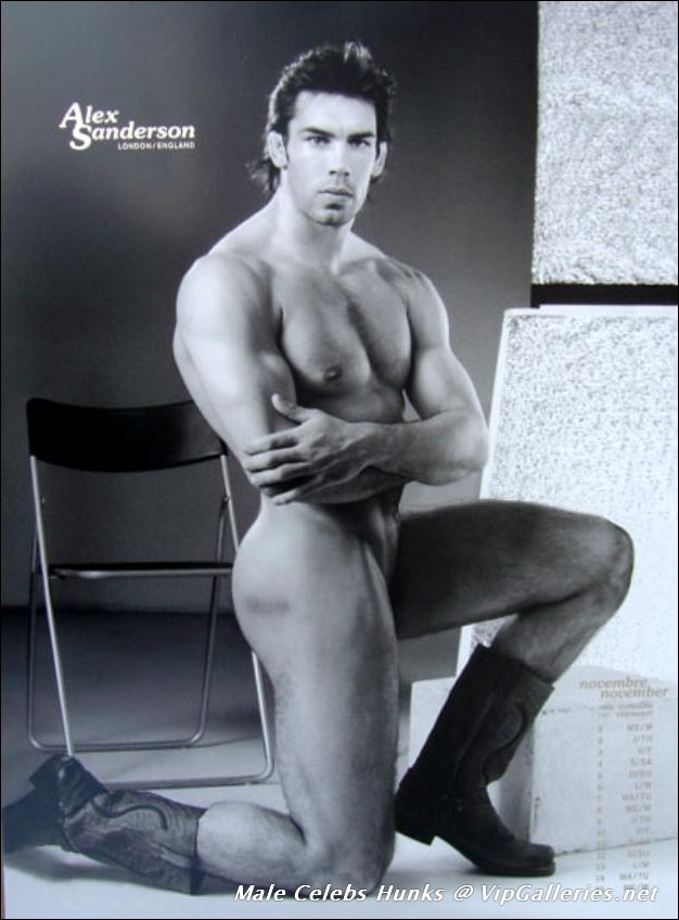 Naked Male Celebrity Galleries 55