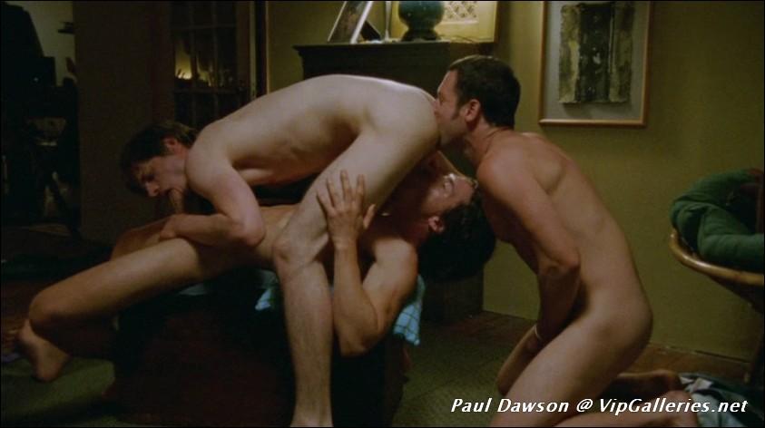 from Makai paul gay movie