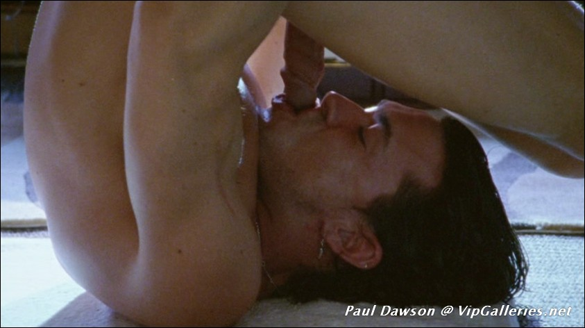 from Moses paul dawson nude video