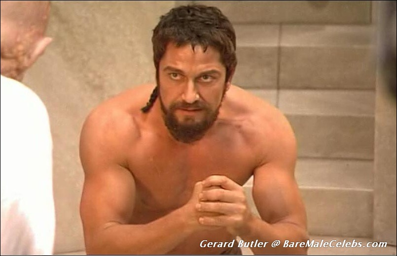Consider, that Gerard butler porn for explanation