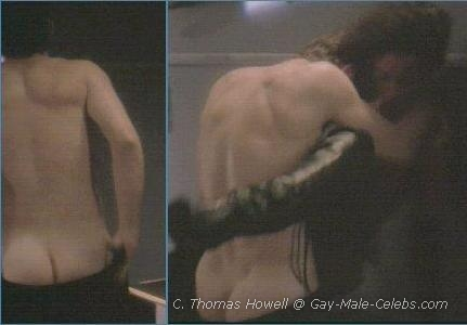 C Thomas Howell Naked 39