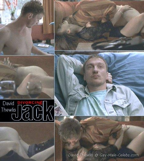 David Thewlis Gay Junkie Wikipedia