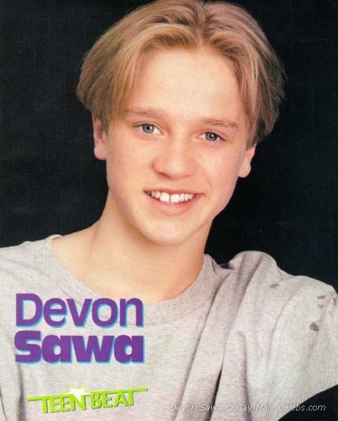 from Dax gay devon sawa