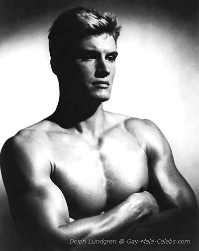Dolph Lundgren Nude Hollywood Men Eposed Male Celebrities