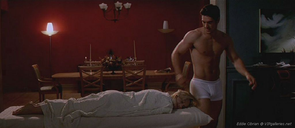 dean cain naked uncensored