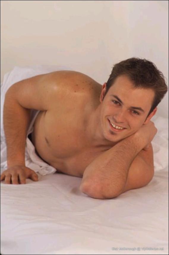 nude Blair photo mcdonough