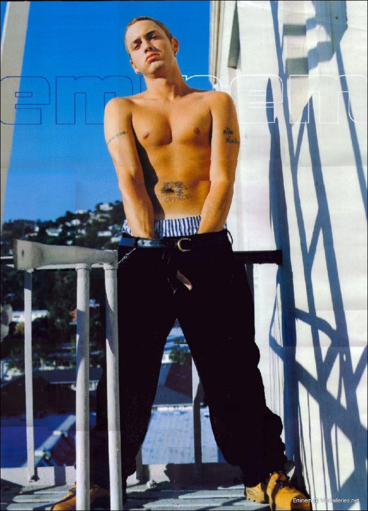 Think, free pictures of eminem naked congratulate, magnificent