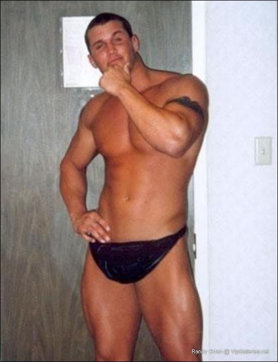 Randy orton - randy_orton fake мужские половые органы Новые картинки Мужчин