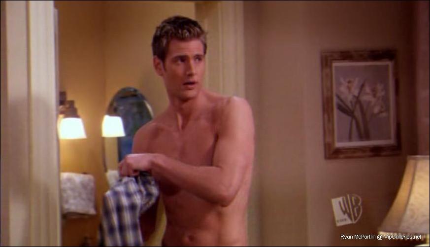mcpartlin nude Ryan
