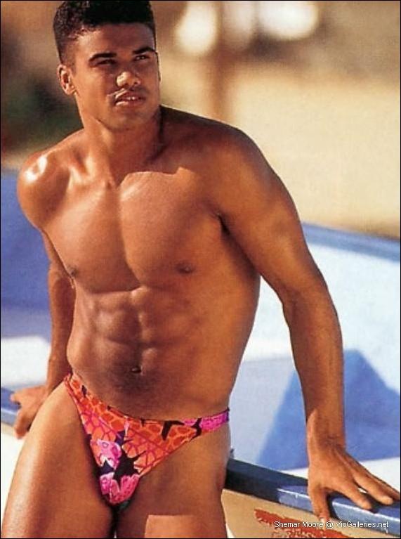 Rita g slingshot bikini