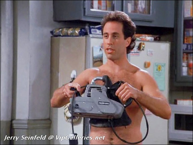 from Aden seinfeld is gay