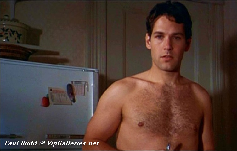 pictures of paul rudd nude