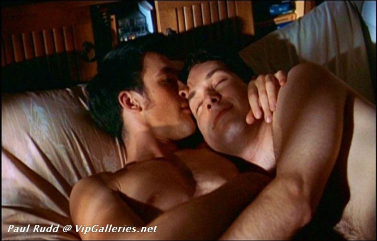 Gay sleeping video