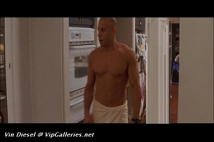 vin diesel having sex
