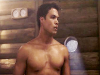Michael Copon Nude Photo