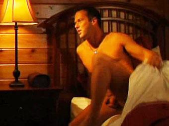 Nude gay movie sex scenes