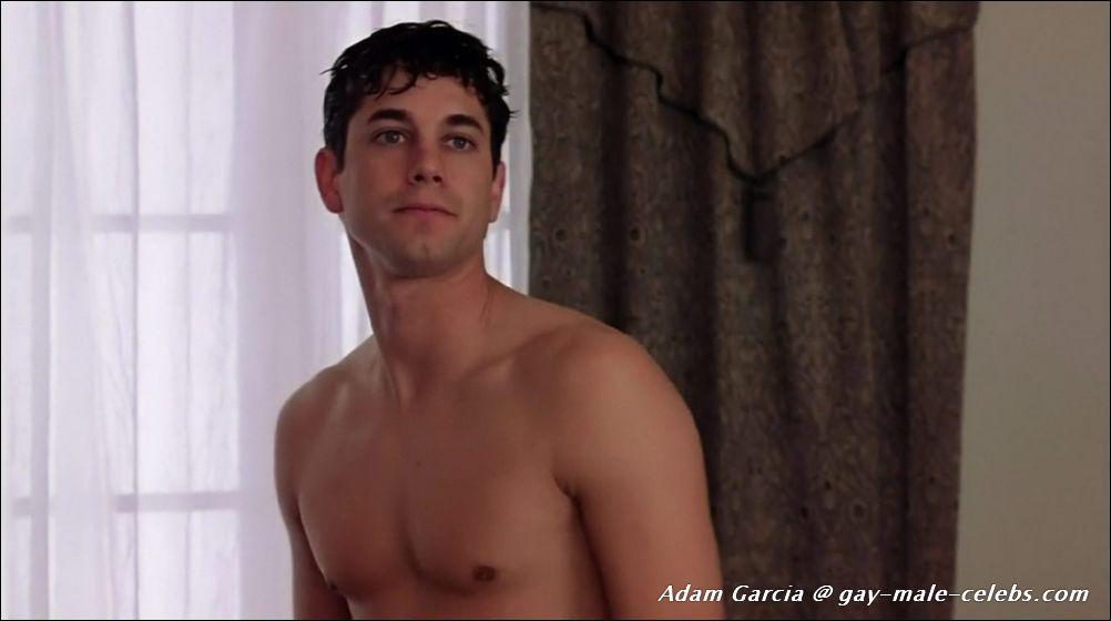 nude pics of adam garcia