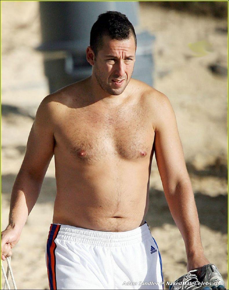 Nude Adam Sandler Pictures