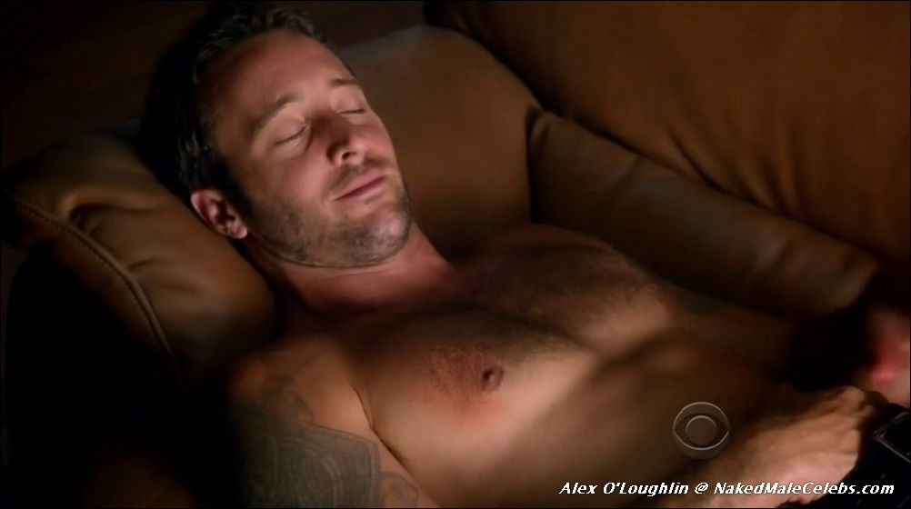 Are mistaken. Alex o loughlin nude are not