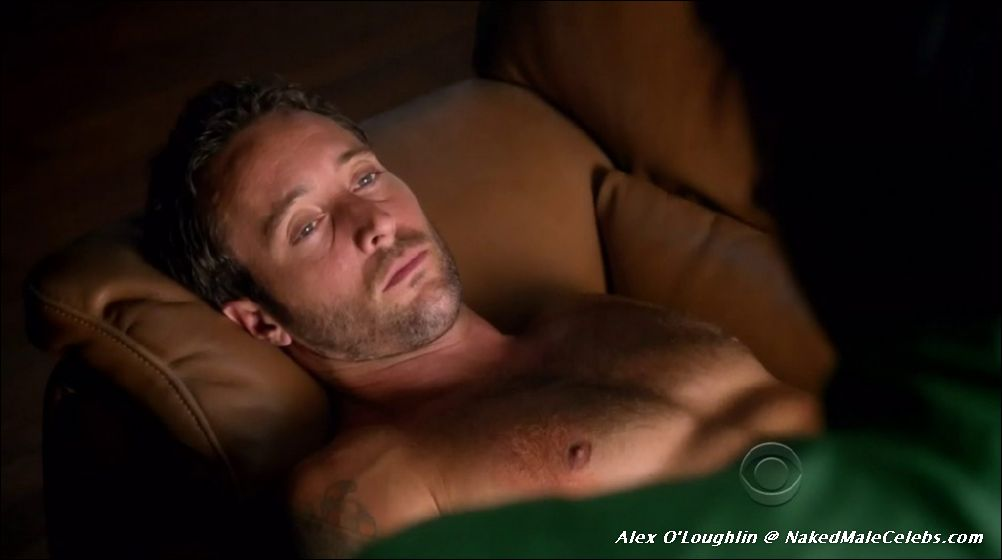 Apologise, Alex o loughlin nude about will