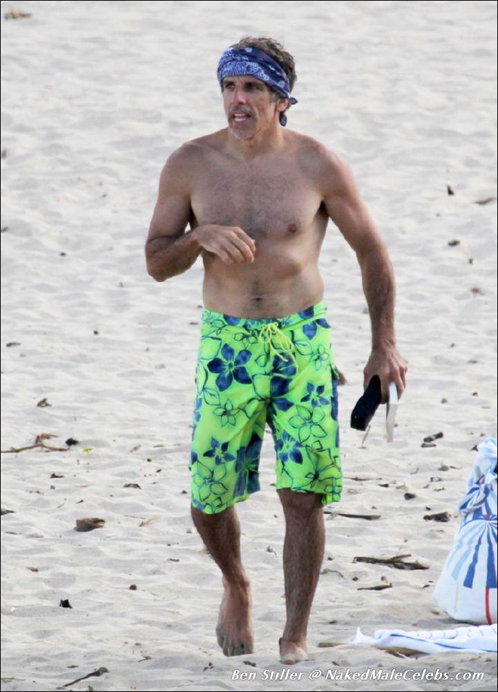 NakedMaleCelebs.com | Ben Stiller nude photos