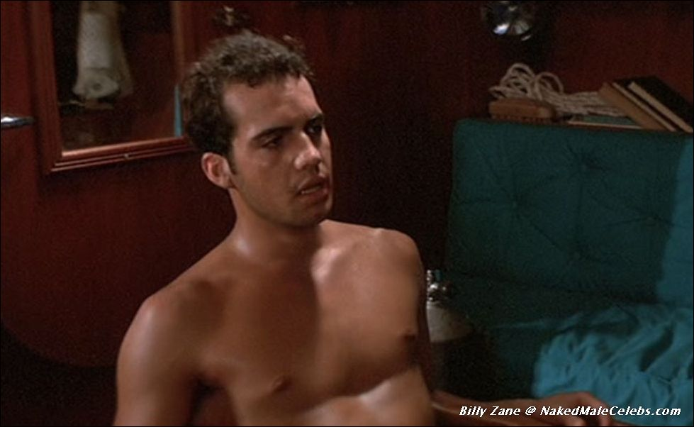 Billy Zane Nude 12