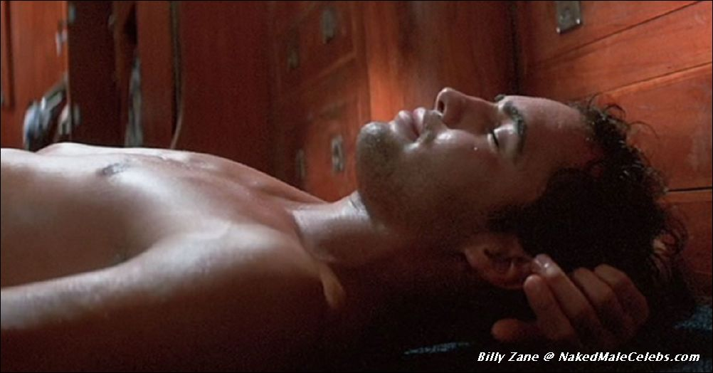 Billy Zane Nude 10