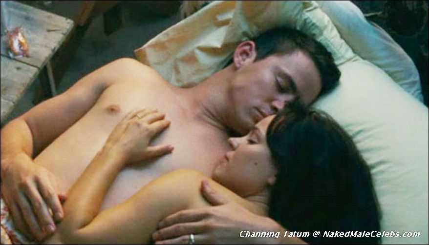 from Issac channing tatum gay sex video