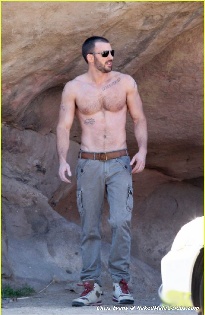 Male Celebrities Nude Naked Chris Evans All Omg Filmvz Portal