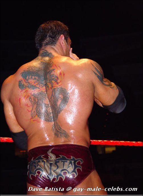 Batista nude pic