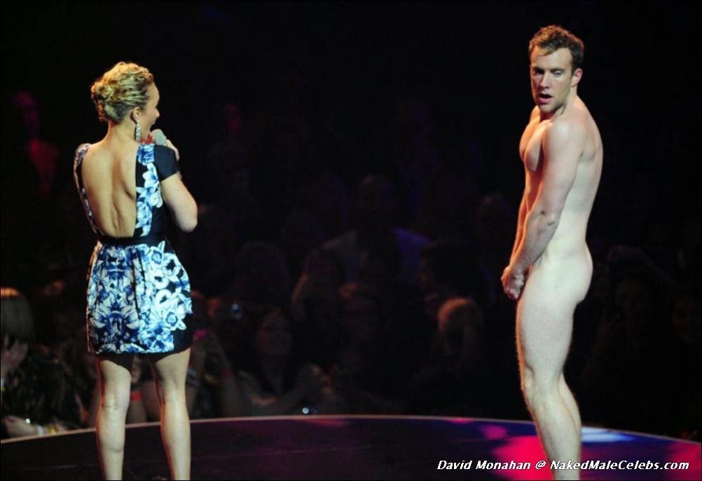 nakedmalecelebs   david monahan nude photos