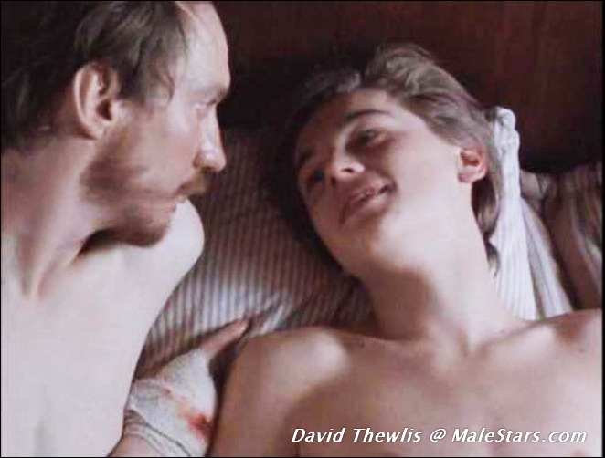 david thewlis nude