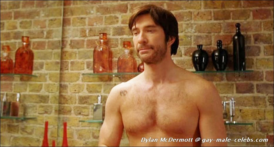 Dylan McDermott nude photo
