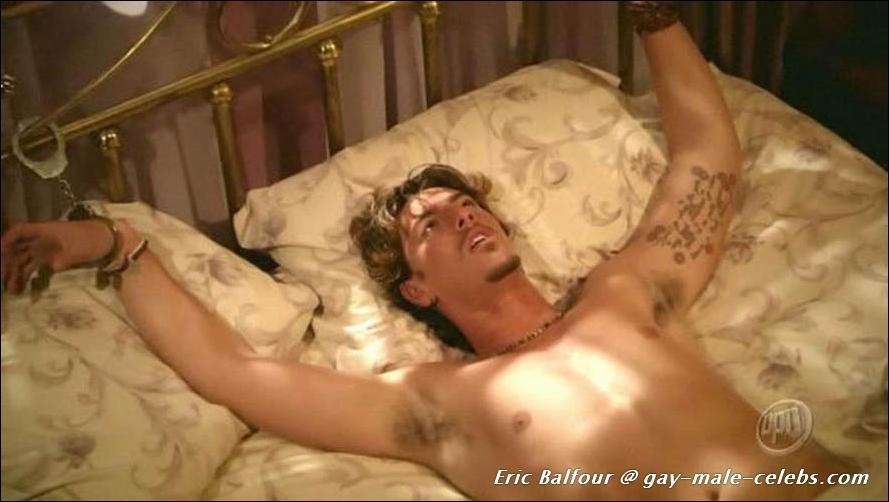 from Mario balfour eric gay