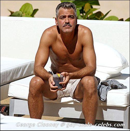 Джордж Клуни - самый сексуальный мужчина на планете